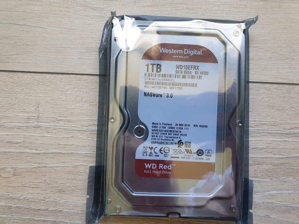 Dysk serwerowy Western Digital Red 1TB