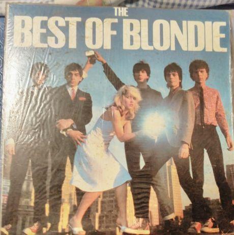 The best of Blondie LP Vinil