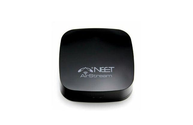 WiFi Wireless Music Receiver