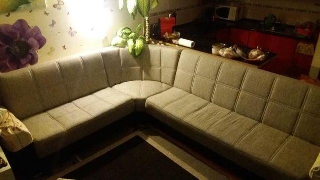 Canto de 2 sofas