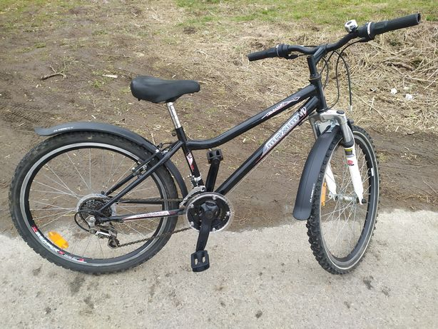 """Rower Maxim 24"""" dla chłopca"""