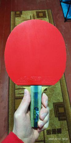 Голд арк 8 Gold arc 8 теннисные накладки