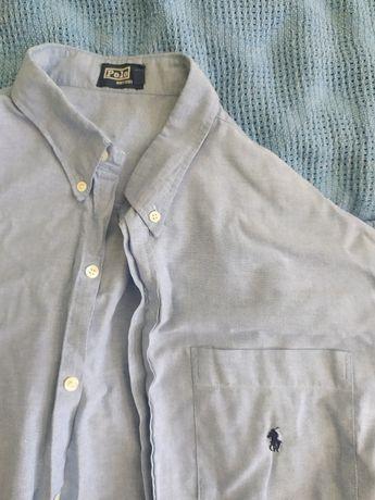 Сорочка Polo