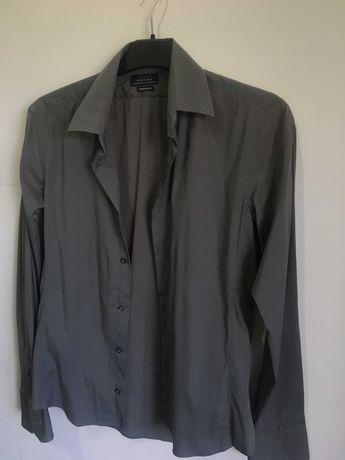 Camisas Zara - Tamanho S