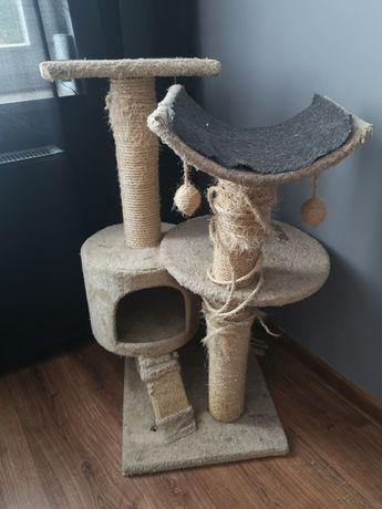 Drapak dla kota duży