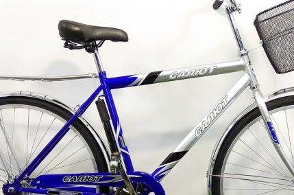 Новый велосипед на любой рост для мужчин и женщин продам ровер