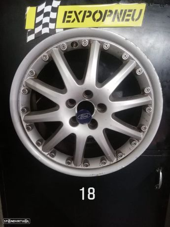 jantes 18 ford mondeo 5x108