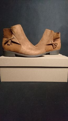 Buty Sprox Boots Botki Pacific R.33