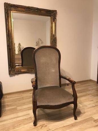 Stylowy fotel antyk