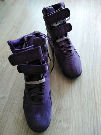 OKAZJA!!! Sprzedam NOWE buty sportowe damskie firmy REEBOK