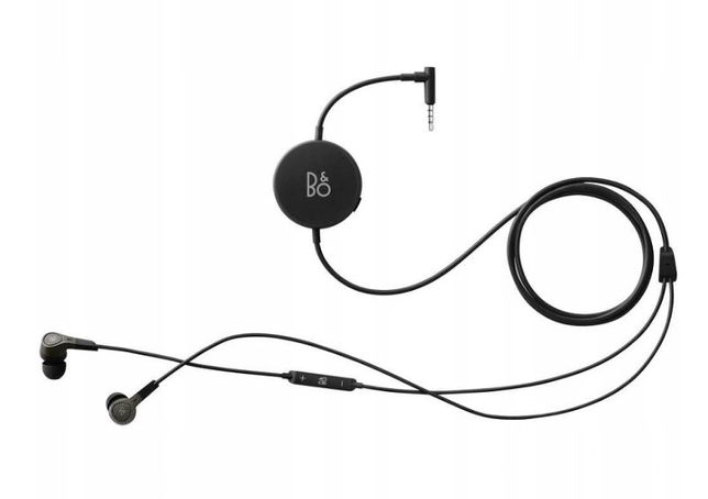 Słuchawki Bang & Olufsen BEOPLAY H3 ANC Iphone redukcja szumów OKAZJA
