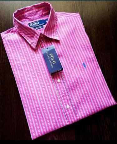Polo Ralph Lauren oryginalna damska koszula