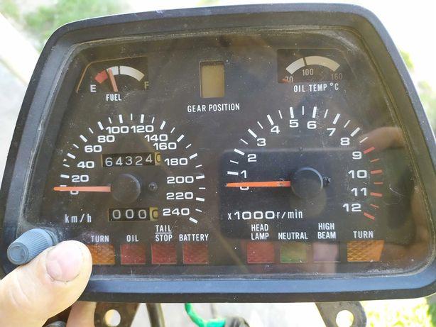 Панель приборів GSX 1100 suzuki