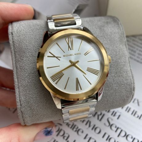 Женские часы Michael Kors MK3521 'Hartman'