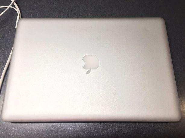 """Apple MacBook Pro 15"""" A1286 i5 2.4GHz 8GB DDR3 500GB HDD"""
