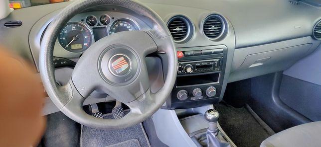 SEAT Ibiza 1.4 van