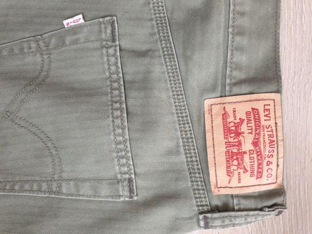 Dżinsowa jeans spódnica LEVI'S