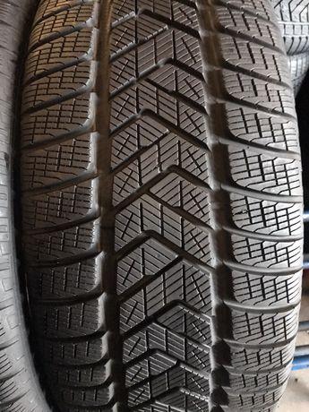 265/55/19 R19 Pirelli Scorpion Winter 2шт зима