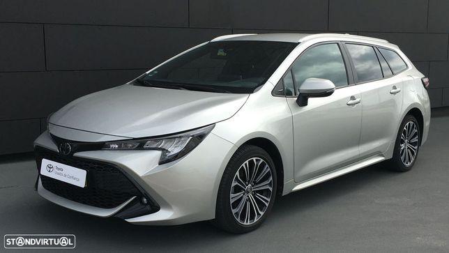 Toyota Corolla Touring Sports Corolla TS 1.2T Comfort + Pack Sport