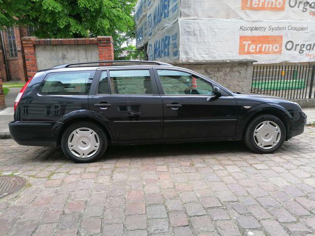 Ford Mondeo Kombi sprzedam
