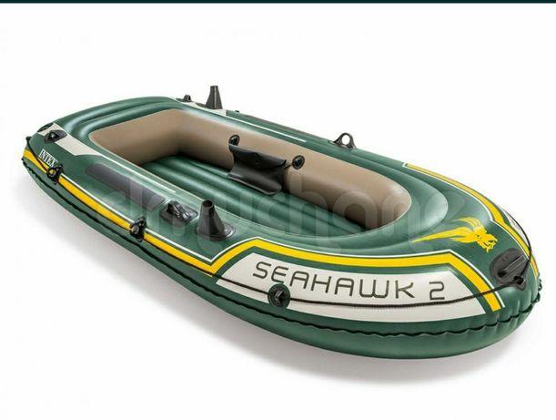 Ponton Seahawk 2