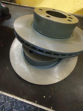 Тормозные диски BMW  FEBI , 24468