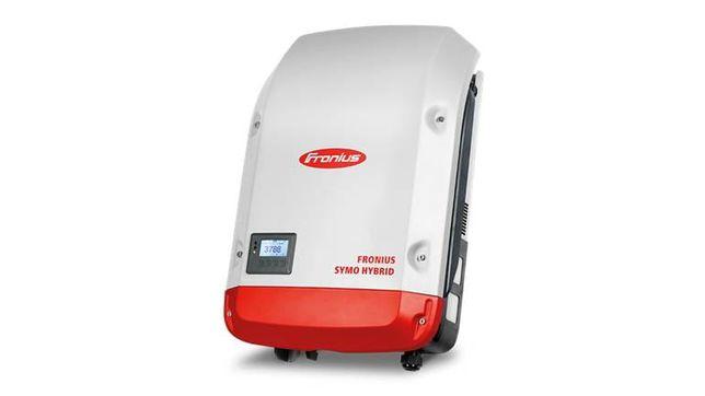 FRONIUS Symo Hybrid 3.0-3-S/ Fotowoltaika/ Nowy