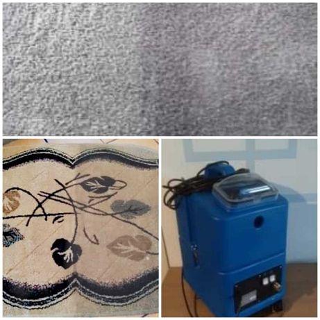 Pranie tapicerki samochodowej, kanapy, fotele,dywany