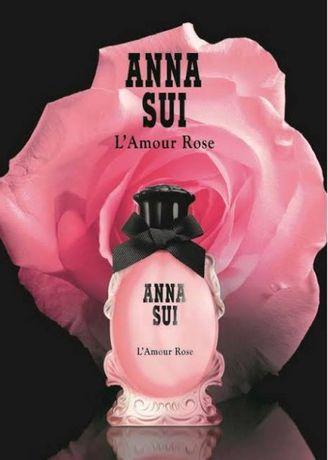 Обмен Anna Sui L'amour Rose парфюмированная вода духи парфюм