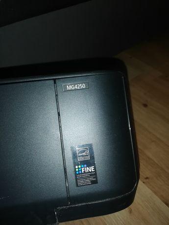 Urządzenie wielofunkcyjne Canon Mg4250 drukarka skaner ksero