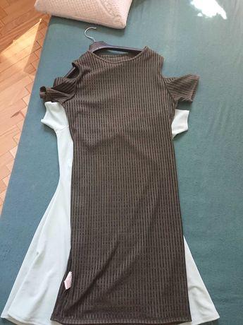 Sukienki ciążowe w stanie bardzo dobrym