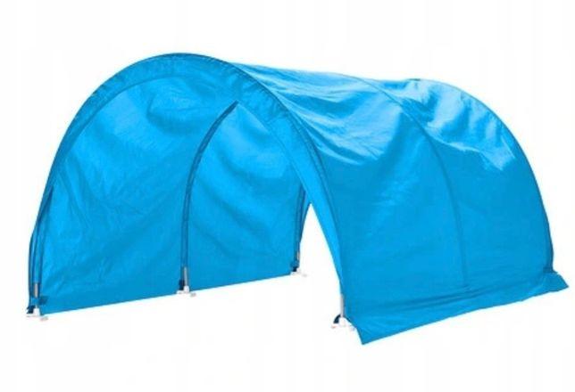 baldachim do łóżka kura -Ikea