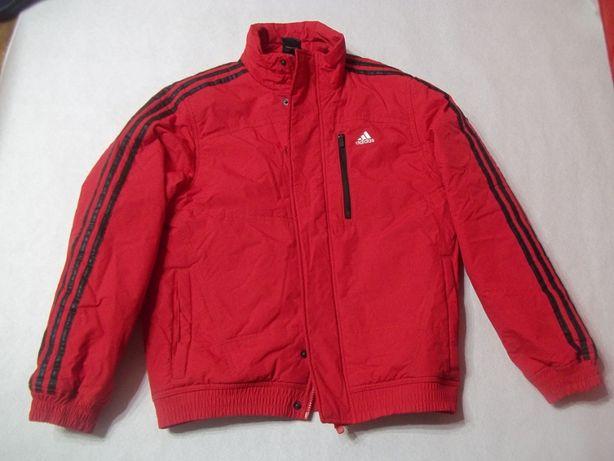 Куртка adidas осень на мальчика подростка оригинал