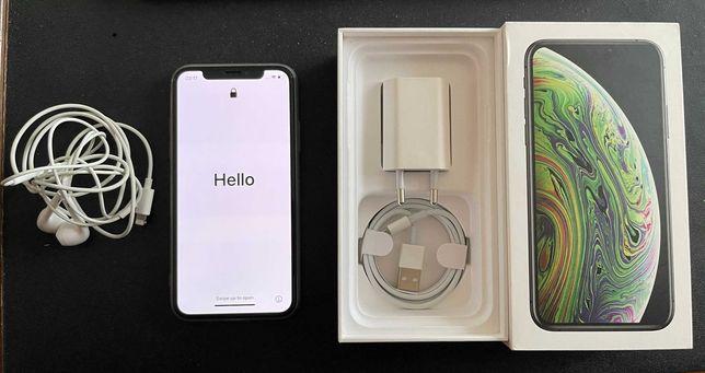 IPhone Xs Space Gray, 512 Gb. (MT9L2X/A) Состояние ИДЕАЛЬНОЕ! айфон Xs