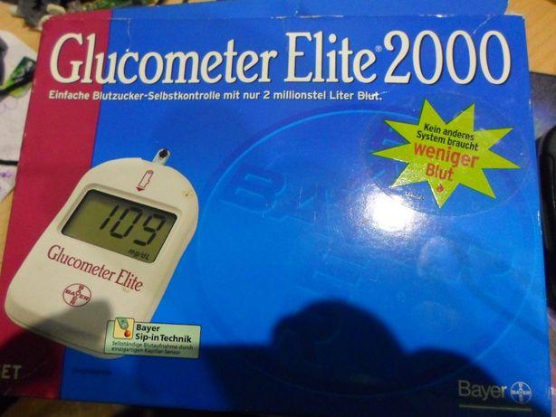 продам глюкометр Elite 2000.Укрпочтой не высылаю !!