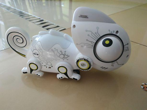 Robo Chameleon S88538 Robot- KAMELEON STEROWANY