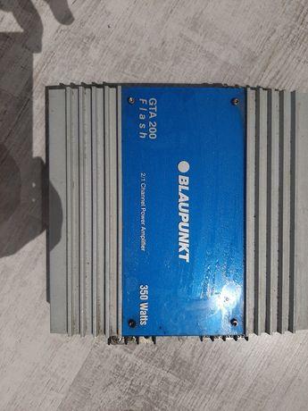 Wzmacniacz Blaupunkt GTA 200 FLASH
