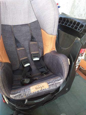 Vendo cadeira auto como nova