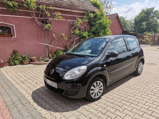 Renault twingo II zadbane ekonomiczne