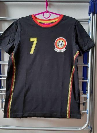 Футболка мальчик футбол Y.F.K. 146 - 152 см