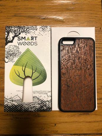 etui smartwoods iPhone 6/6s
