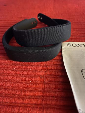 SONY Smart Band SWR10