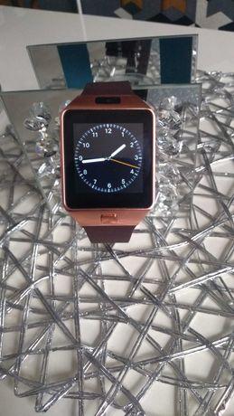 Sprzedam smartwatch wodoodporny SIM kamera