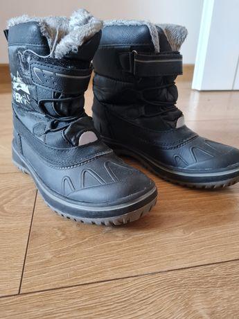 Buty śniegowce roz 36