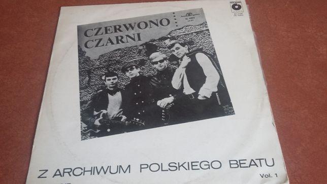 płyta winylowa Niebiesko-Czarni – Alarm !