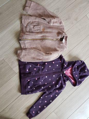 Bluza dla dziewczynki r. 110