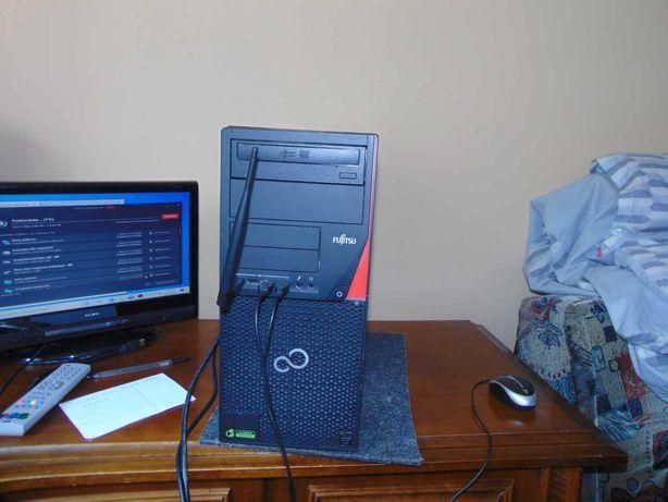Komputer i5 4570 Fujitsu