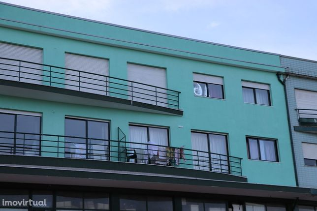 Apartamento T2 Venda em Lustosa e Barrosas (Santo Estêvão),Lousada