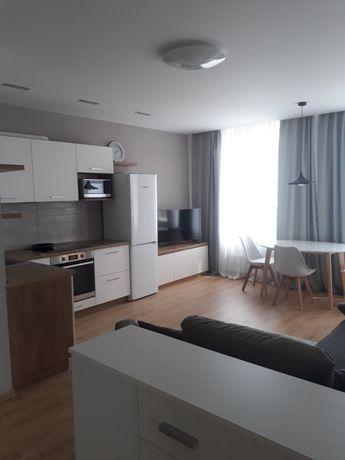 Сдам в аренду 2-3 комнатную квартиру студию в ЖК Seven, м. Осокорки