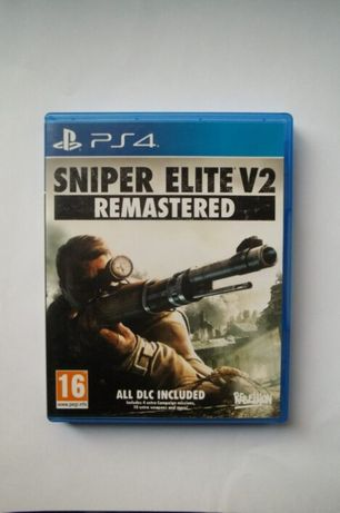 Ps 4 Sniper Elite V 2 Centrum Gier Grodzka 4
